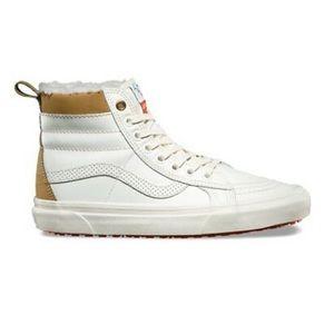 VANS Aimee Fuller high-top sneaker
